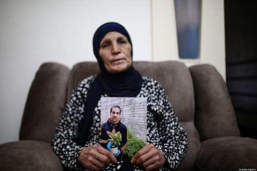 Un policía israelí es acusado de matar a un palestino…