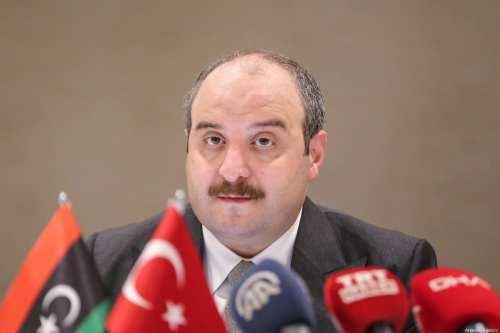 Turquía descubre nuevas reservas de oro por valor de 1.200…