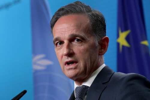 El ministro alemán de Asuntos Exteriores insta a la UE…
