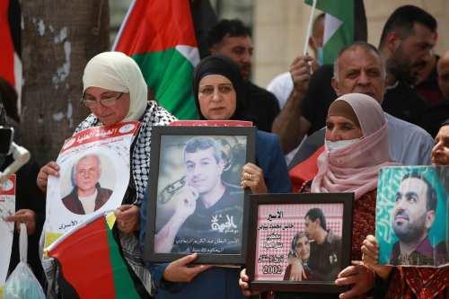 Grupo de derechos: 4.650 palestinos en cárceles israelíes