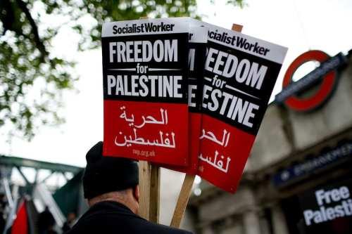 La oposición egipcia pide sanciones contra Israel en el Reino…
