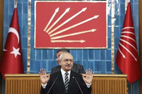 La principal oposición turca promete devolver a los sirios en…