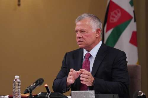 Jordania: El príncipe era crítico con el monarca