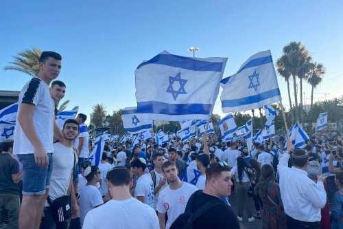 """Amnistía denuncia el comentario de la extrema derecha israelí: """"Esta…"""