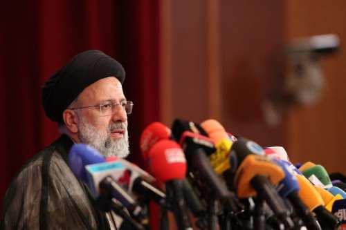 El presidente electo Raisi apoya las negociaciones nucleares y descarta…