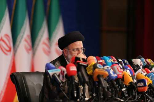 Irán acusa a Estados Unidos de injerencia por criticar sus…