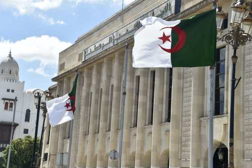 Argelia: Las elecciones parlamentarias en cifras