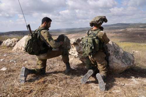 Interrogantes sobre la muerte de un oficial de inteligencia israelí…