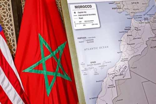 Marruecos: El expediente del Sáhara Occidental está resuelto, le guste…