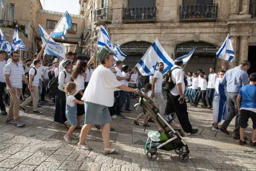 """La AP: El nuevo gobierno israelí ha """"envalentonado"""" a los…"""
