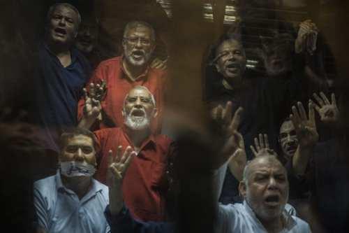 No hay indulto presidencial para los condenados a muerte en…