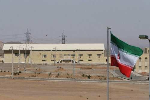 UE: Irán no está preparado para volver a las conversaciones…