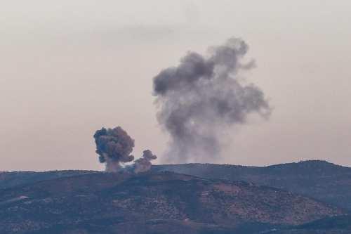 Turquía ataca posiciones de las YPG en el norte de…
