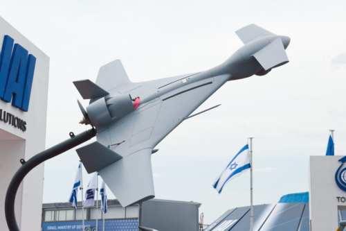 Israel Aerospace firma un acuerdo de 200 millones de dólares…