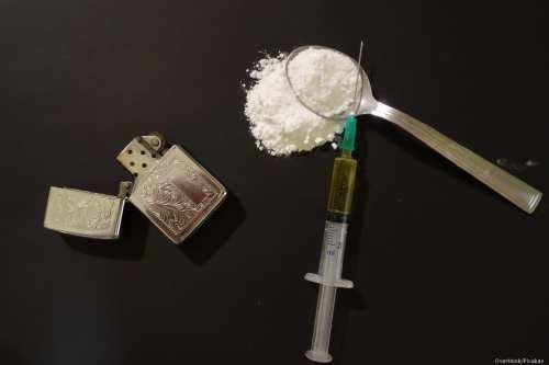Turquía incautó drogas por valor de 18.700 millones de dólares…