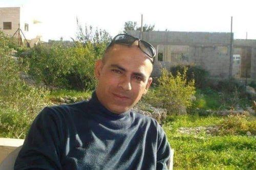 Palestina: Un asesor militar es asesinado en Cisjordania
