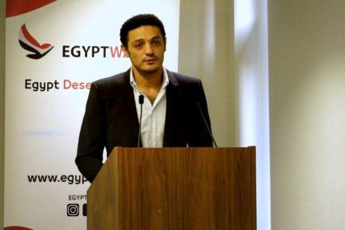 Egipto pide a la Interpol que detenga al destacado disidente…