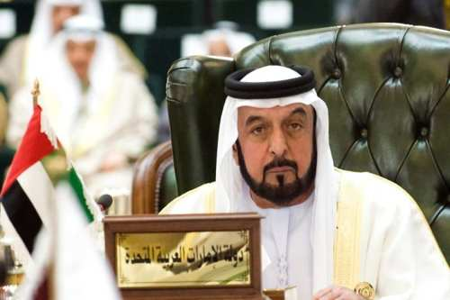 Emiratos Árabes indulta a 855 presos con motivo del Eid…
