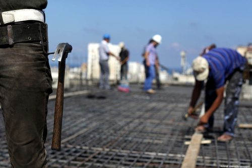Israel concederá 16.000 nuevos permisos de trabajo para apoyar a…
