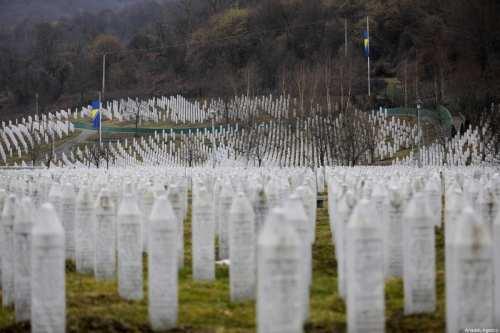Erdogan: Turquía seguirá apoyando a Bosnia y Herzegovina