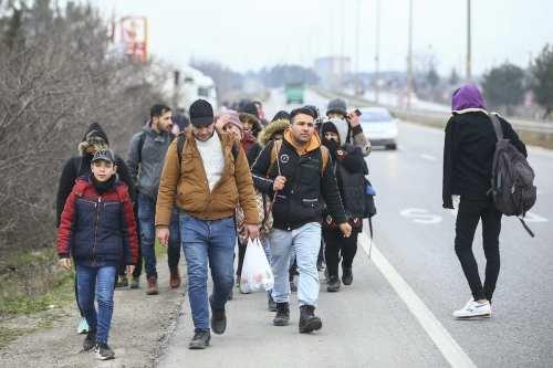 Turquía: el líder de la oposición promete deportar a los…