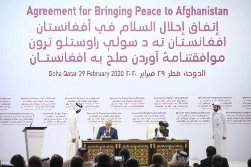 La política exterior de Qatar podría producir un milagro en…