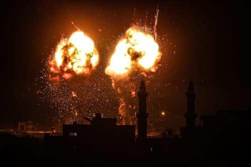 La frustración israelí ante el continuo dilema de Gaza