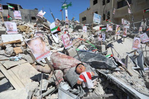 La clave de la estabilidad política en Gaza es aprovechar…