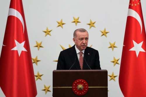 Turquía e Israel quieren mejorar sus vínculos tras una llamada…