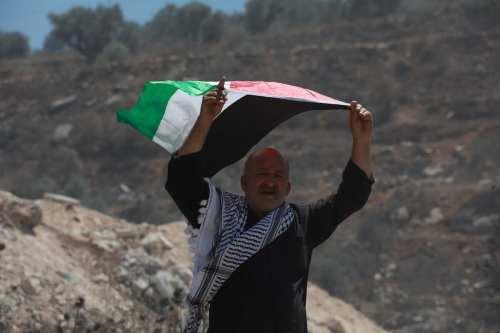 Cisjordania sufre dos ocupaciones