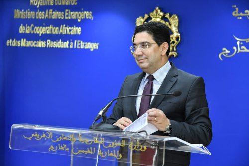 """Rabat: """"Quien acuse a Marruecos de espionaje debe aportar pruebas"""""""