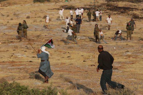 Israel concede a los colonos terrenos en Cisjordania para ampliar…