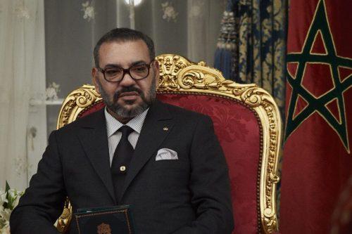 El rey de Marruecos indulta a 1.243 personas en el…