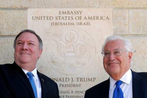 Los embajadores de la UE boicotean la ceremonia de la…