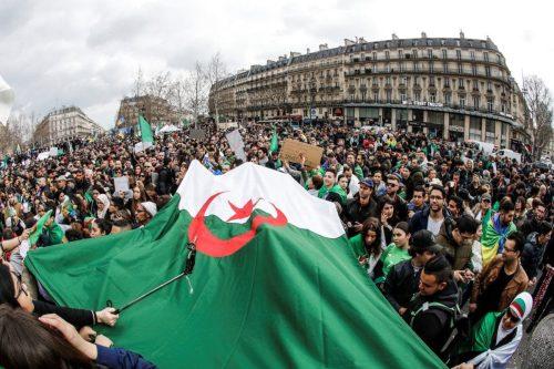 El jefe del ejército argelino alerta de la necesidad de…