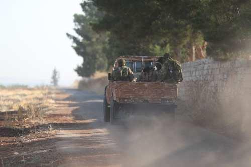 """A los combatientes extranjeros en Siria les dicen: """"Vuelvan a…"""
