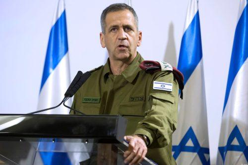 Israel aumentará el presupuesto de defensa en 2.150 millones de…