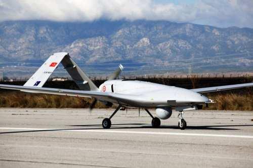 Albania comprará drones a Turquía