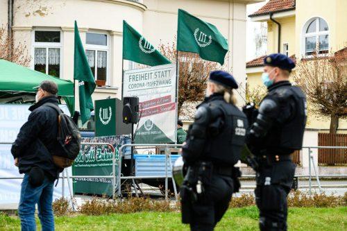 Una mujer alemana es condenada a 6 años de prisión…