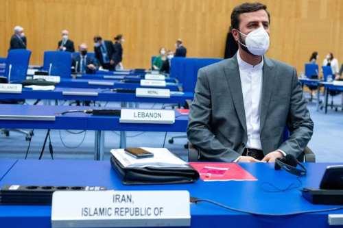 Israel ya no influye en el acuerdo nuclear con Irán