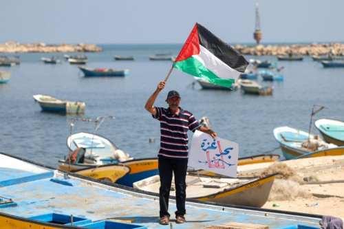 Israel anuncia nuevas medidas para reducir el asedio a Gaza