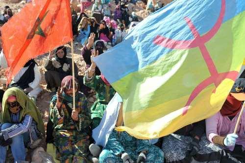 Marruecos reconoce el tercer sexo y aprueba el uso de…