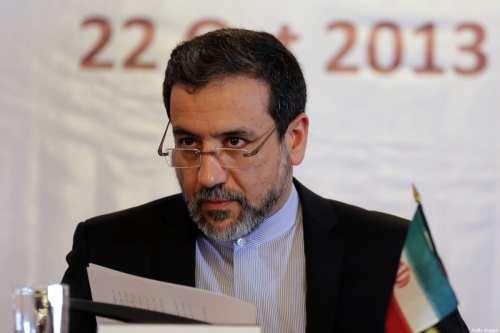 Irán asegura estar preparado para proceder al intercambio de prisioneros…