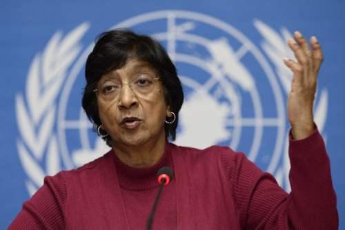 """La investigación de la ONU sobre las """"presuntas violaciones"""" israelíes…"""