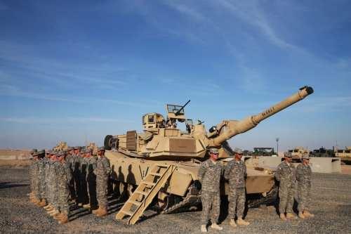 Estados Unidos aprueba la venta de vehículos de combate a…