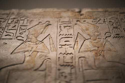 Las antigüedades de Egipto son un instrumento en la crisis…