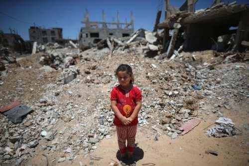 Dos meses después de la ofensiva militar de Israel, los…