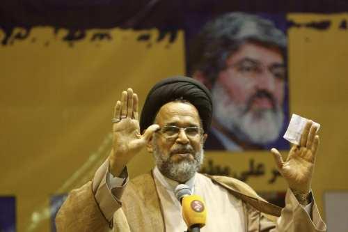 Informe: EE.UU. sacó a dos científicos de Irán antes de…