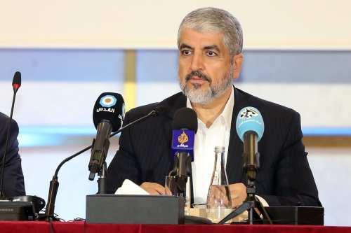 Hamás pide a Arabia Saudí que reanude sus vínculos y…