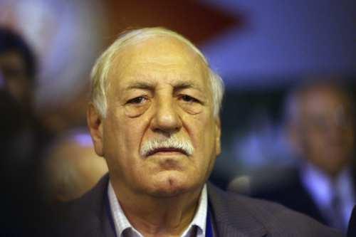 Muere el líder palestino Ahmed Jibril a los 83 años